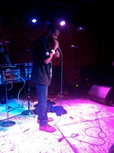 MursPhoto by Keiana Smith-McDowell, DC Music Live