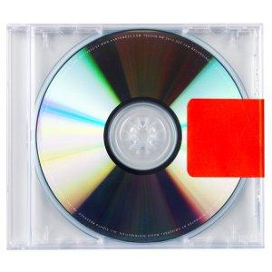 Kanye's Yeezus