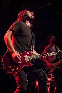 Matt Nathanson Photo by Sara Spangler