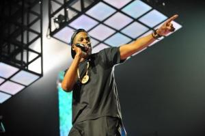 Jay Z Photo courtesy of the NY Daily News
