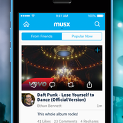 musx launches tonight at midnight!